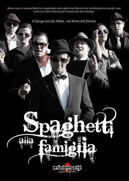Spaghetti alla famiglia